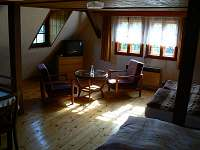 Velý pokoj