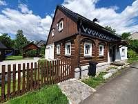 Šluknov - Království jarní prázdniny 2022 pronajmutí
