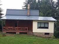 Jetřichovice - chata k pronájmu - 4