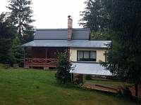 Jetřichovice - chata k pronájmu - 3