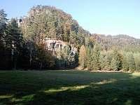 Jetřichovice - chata k pronájmu - 25