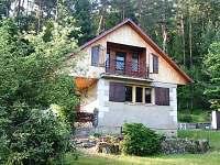 Jetřichovice chata  pronájem