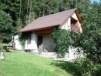 Chata k pronájmu - chata ubytování Jetřichovice - 2