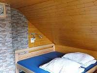 Ložnice 1 = 4 postele - Jetřichovice