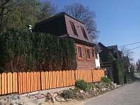 Chata u Toma Varnsdorf