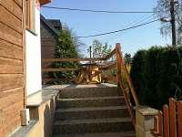 Chata u Toma - Varnsdorf