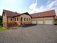 Jalůvčí - Děčín ubytování 12 lidí  ubytování