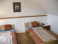 Apartmán č.2 - k pronájmu Jalůvčí - Děčín
