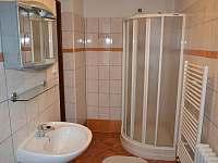 Apartmán č.2 - ubytování Jalůvčí - Děčín