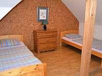 Apartmán č.2 - k pronajmutí Jalůvčí - Děčín