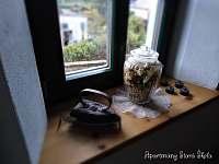 Apartmán v patře - Krásná Lípa
