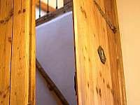 Podkrovní apartmán - pronájem Krásná Lípa