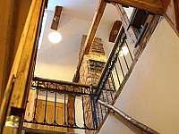 Podkrovní apartmán - Krásná Lípa