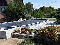 bazen - Janov u Hřenska