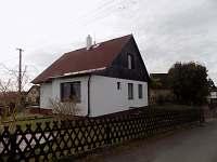 Chata Na Točně Janov u Hřenska