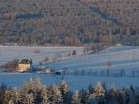Sněžník - chata k pronajmutí - 20