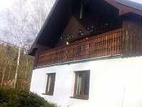 Balkon - Jetřichovice - Všemily