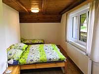 Čtyřlůžkový pokoj s balkonem - Jetřichovice - Všemily