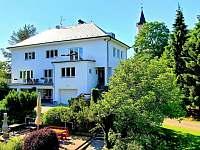ubytování pro 1 až 4 osoby České Švýcarsko