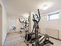 Fitness - Varnsdorf