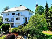 Varnsdorf silvestr 2020 2021 pronajmutí