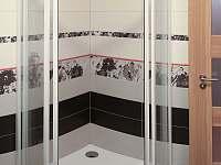 Koupelna - Dolní Chřibská