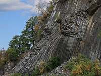 Zlatý vrch - Dolní Chřibská