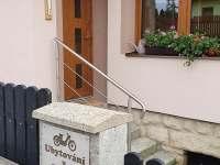 Ubytování u Pařeza Ludvíkovice - chalupa k pronajmutí