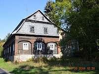 Kyjov - chalupa k pronájmu - 35