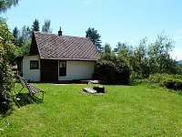 Jetřichovice - chalupa k pronájmu - 9