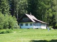 Chalupa k pronájmu - dovolená  rekreace Jetřichovice