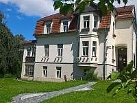 ubytování Staré Křečany - Brtníky Vila na horách