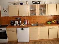 Kuchyň - Jiřetín pod Jedlovou
