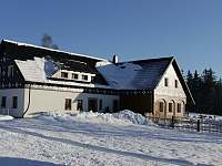 ubytování v Labských pískovcích Apartmán na horách - Doubice