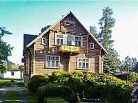 Staré Křečany vily a rodinné domy  pronajmutí