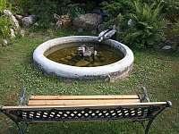 Bazének - Staré Křečany