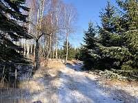 Hájenka Sněžník - chalupa - 44