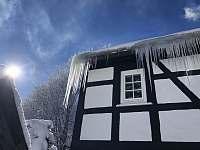 Hájenka Sněžník - chalupa - 40