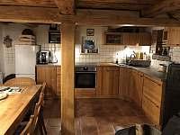 Kuchyň - Sněžník