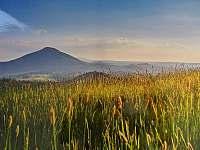 Růžovský vrch (10 km) - 619 m.n.m. - apartmán k pronajmutí Česká Kamenice