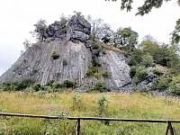 Zlatý vrch (5 km) - 604 m.n.m. - apartmán k pronajmutí Česká Kamenice