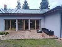 Chata k pronajmutí - chata ubytování Krásná Lípa - 5