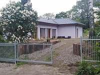 Rekreační objekt v ul. Zahradní - chata k pronájmu Krásná Lípa