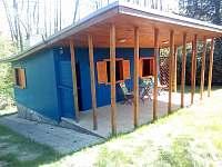 ubytování Stará Oleška na chatě