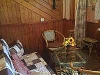 Stará Oleška - chata k pronajmutí - 6