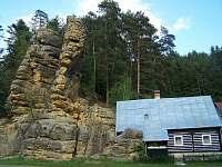 Jetřichovice - penzion  - 4