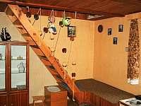 Chalupa - apartmán - 42 Studený