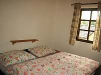 Chalupa - apartmán - 33 Studený