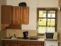 Chalupa - apartmán ubytování Studený - 5