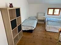 Pokoj č. 1 - Mikulášovice